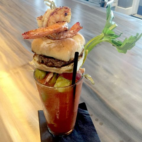 Grand Avenue Bloody Mary